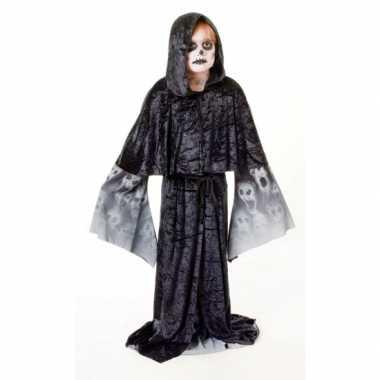 Halloween kostuum zombie kids