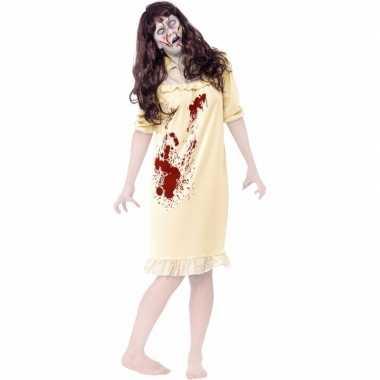 Halloween sinister kostuum dames