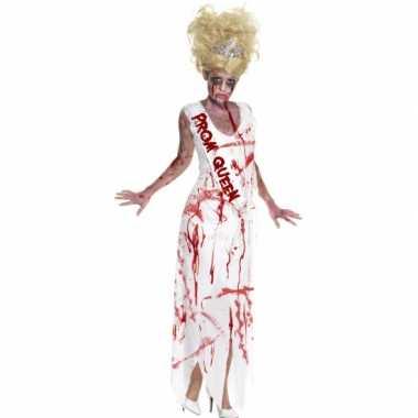 Halloween zombie kostuum jurken
